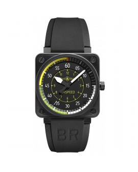 Montre Bell & Ross BR 01-92 Airspeed BR0192-AIRSPEED