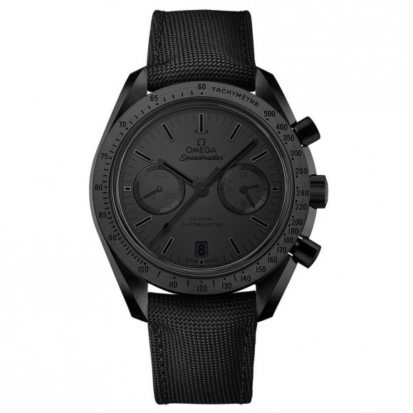 Montre Omega Speedmaster Dark Side of The Moon 31192445101005