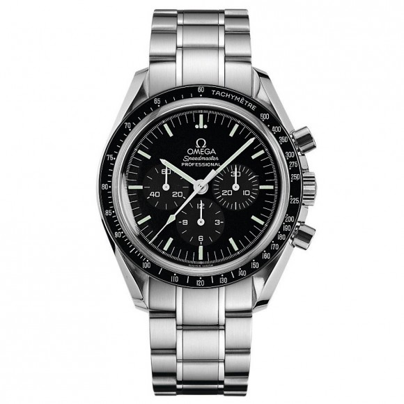 Montre Omega Speedmaster Moon Watch 31130423001005