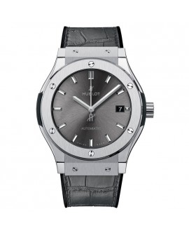 Montre Hublot Racing Grey Titanium 511.NX.7071.LR