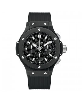 Montre Hublot Big Bang Chronographe Black Magic 301.CI.1770.RX