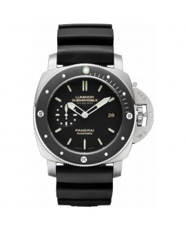 Montre Panerai Luminor Submersible 1950 Amagnetic 3 Days PAM00389