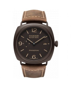 Montre Panerai Radiomir Composite® Black Seal 3 Days PAM00505