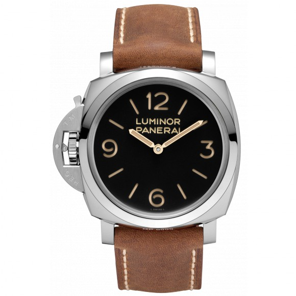 Montre Panerai Luminor 1950 Left-Handed 3 Days PAM00557
