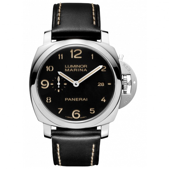 Montre Panerai Luminor Marina 1950 3 Days PAM00359