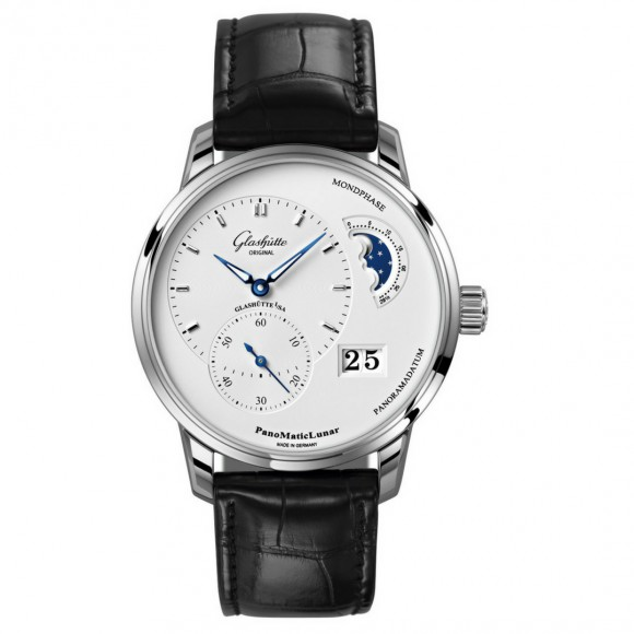Montre Glashütte PanoMaticLunar 1-90-02-42-32-05