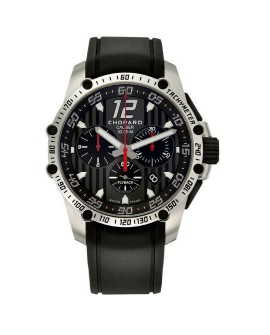 Montre Chopard Classic Superfast Chrono 168535-3001