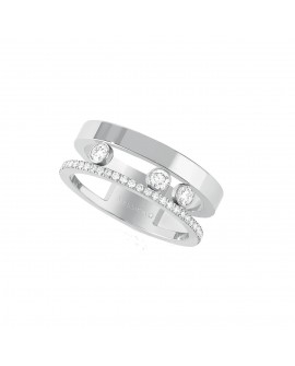 Bague Messika Move Romane 6516