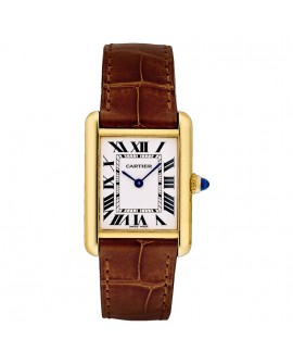 Montre Tank Louis Cartier W1529856