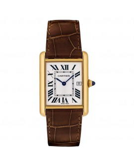 Montre Tank Louis Cartier W1529756