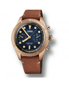 Carl Brashear Chronograph limited edition