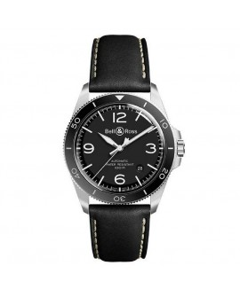 Bell & Ross BRV2-92 Black Steel