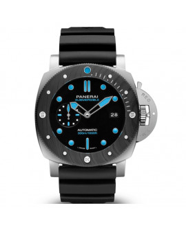 Panerai Submersible BMG-TECH