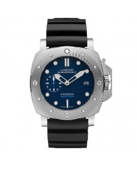 Panerai Luminor Submersible