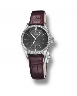 Montre Oris Artelier Date Diamonds 01 561 7722 4953-07 5 14 63FC