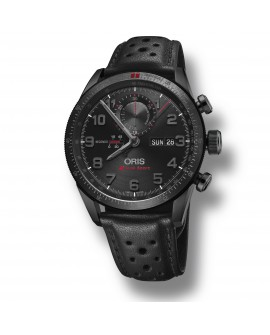 Montre Oris Audi Sport Limited Edition II 01 778 7661 7784-Set LS