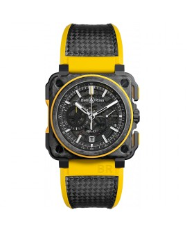Montre Bell & Ross BR-X1 RS 16 BRX1-CE-CF-RS16