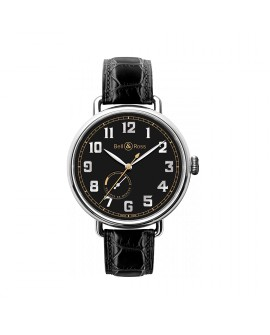 Montre Bell & Ross WW1-97 Heritage BRWW197-HER-ST/SCR
