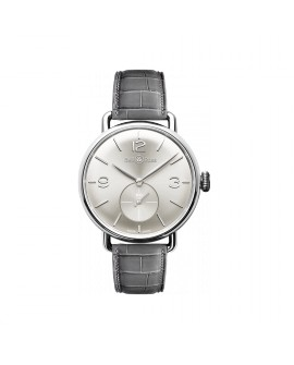 Montre Bell & Ross WW1 Argentium Silver BRWW1-ME-AG-SI/SCR