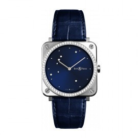 Instruments BR S (39 MM)