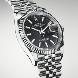 INTEMPORELLE OYSTER PERPETUAL DATEJUST 36
