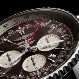 Breitling Navitimer : LA montre d'aviation collector